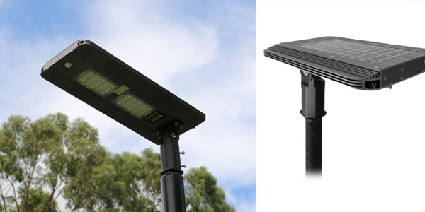 LED Street Light, Outdoor Lights, Stainless Steel Furniture