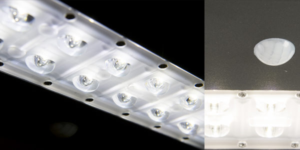 Outdoor LED Street Lighting Solutions